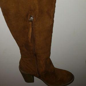 7f8bb349c4a DV by Dolce Vita Shoes - Dolce Vita Kylar knee high boots